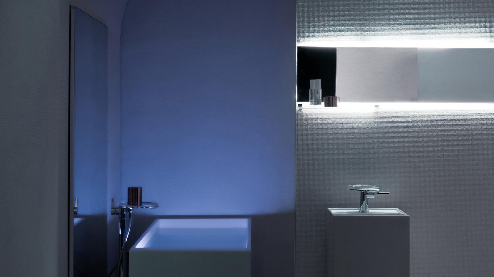 Badkamer Showroom Katwijk : Showroom sani badkamers